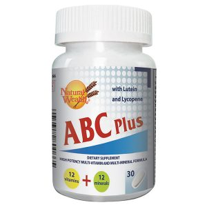 Natural Wealth ABC PLUS