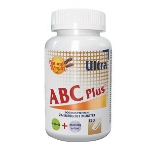 Natural Wealth ABC PLUS ULTRA