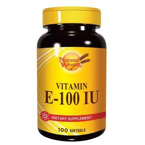 NW E-100 IJ, 100 kapsula