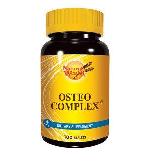 NW OSTEOCOMPLEX, 100 tableta