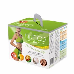 NUTRICO DIET PAKET ZA 14 DANA
