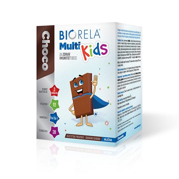 BIORELA MULTI KIDS