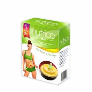 NUTRICO DIET HLADNI DESERT SA UKUSOM LIMUNA