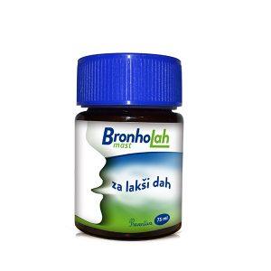 Bronholah mast, 75 ml