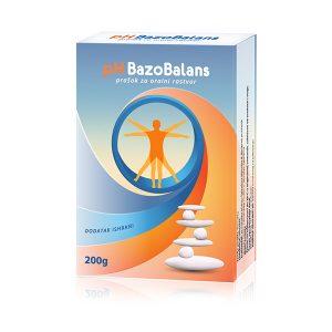 pH BazoBalans prašak, 200 g